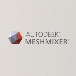 MeshMixer_Logo