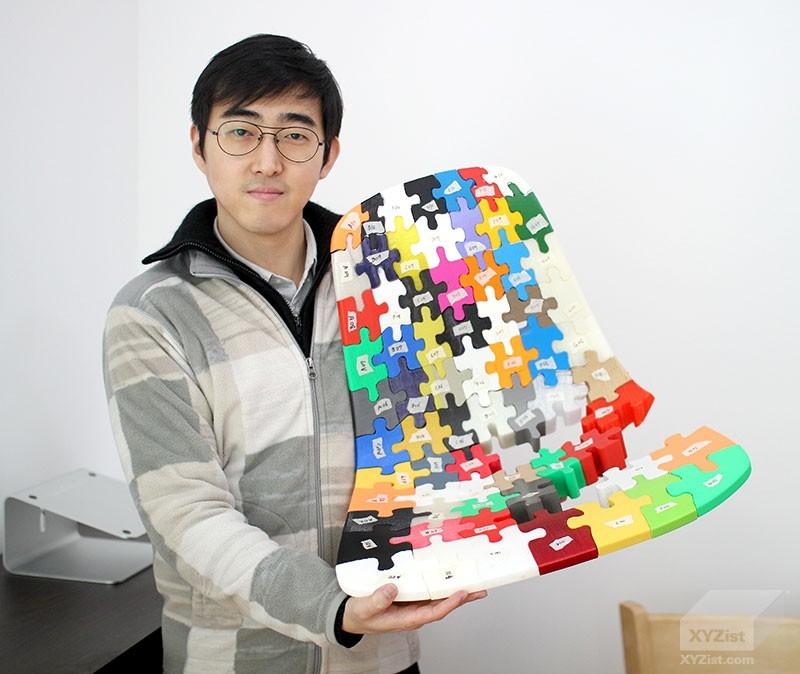 XYZist-SoominKim-PuzzleChair-MaterialTesting_042
